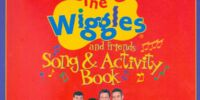 The Wiggles and Friends Song and Activity Book