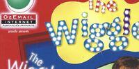 The Wiggly Big Show Tour Program