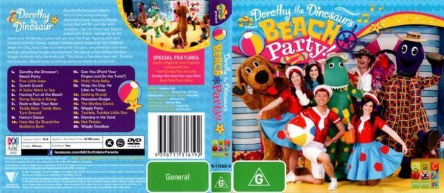 File:DorothytheDinosaur'sBeachParty-DVD.jpg