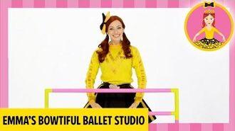 Emma's Bowtiful Ballet Studio Rises