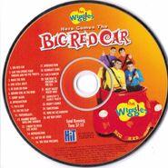 HereComestheBigRedCar-CD(US)