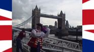 CaptainFeatherswordatLondonBridge
