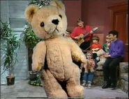 TeddyBearTransition