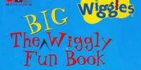 The Big Wiggly Fun Book