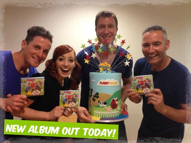 File:The Wiggles new Album.jpg