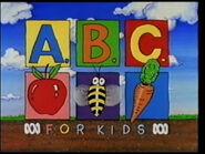 ABCForKidsLogo