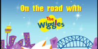 On the Road with The Wiggles (Live Hot Potatoes!)