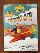 TakingOff!Poster
