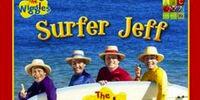 Surfer Jeff (book)