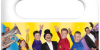 The Wiggles Meet the Orchestra (video)