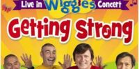 The Wiggles: Getting Strong (LIVE IN CONCERT!)