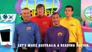 Let'sMakeAustraliaAReadingNation
