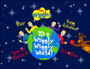 TheWigglesandWagsinIt'saWiggly,WigglyWorld-DVDMenu
