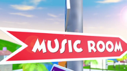 MusicRoomSign