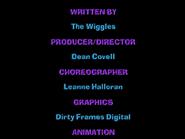 Wiggly,WigglyChristmas-1999CrewCredits