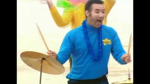 The Wiggles - Swim Like A Fish