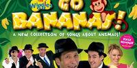 The Wiggles Go Bananas! (album)