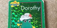 Dorothy The Dinosaur (book)