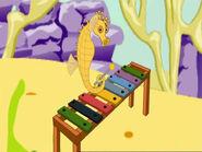 SeahorsePlayingGlockenspiel