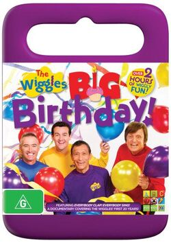 TheWiggles'BigBirthday!