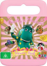 DorothytheDinosaur'sMemoryBook