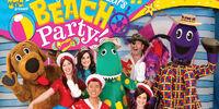 Dorothy the Dinosaur's Beach Party (album)