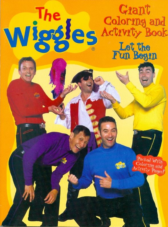 Let The Fun Begin Wigglepedia Fandom Powered By Wikia