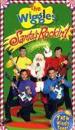 Santa'sRockin'!-USVHSCover