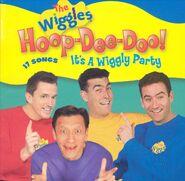 HoopDeeDooIt'sAWigglyParty(album)-OriginalUSCover