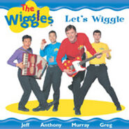 The wiggles lets wiggle