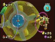 Dark Matter Plant