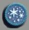 KEY Diamond Dust Patch