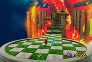 Pathway-bowser
