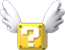 FlyingQuestionBlock-NSMBWii
