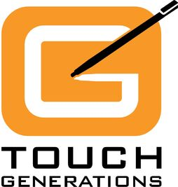 Touch! Generations US logo