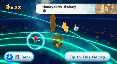 Honeyclimb Galaxy-1-