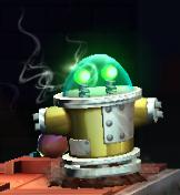 PyrobotY