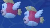 Mega Cheep-Cheep NSMB Wii 2
