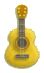 KEY Guitar sprite