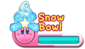 KRtDL Snow Bowl UI