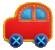 KEY Car sprite