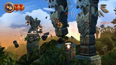Screenshot wii donkey kong country returns037-1-