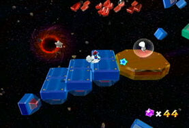 Space Junk Galaxy PSP 4