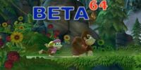 Donkey Kong Country: Tropical Freeze Beta