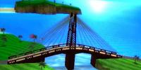 Red Iron Bridge