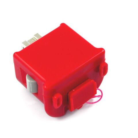File:Red Wii MotionPlus.jpg