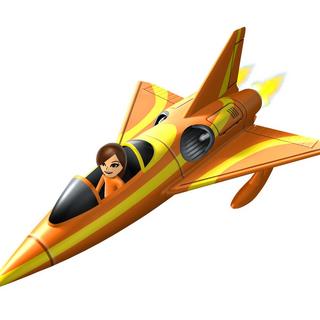 Turbo Jet.