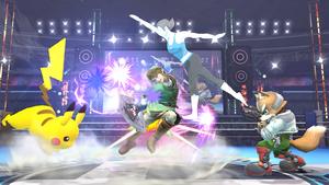 WiiU SmashBros scrnS01 20 E3