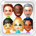 Mii Maker Icon (Wii U)