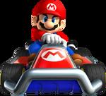 527px-MK3D Mario